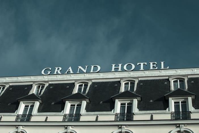 Tourisme en France, secteur de l'hôtellerie, RevPar