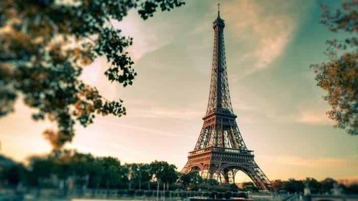 Tourisme, tourisme en France, monument français
