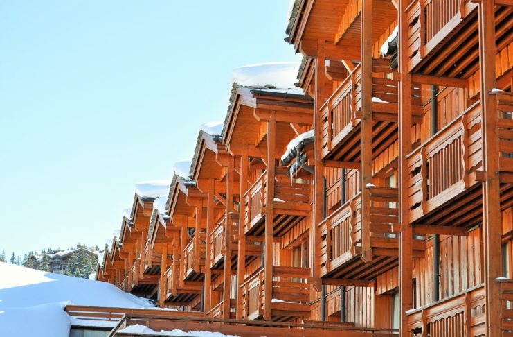 Tourisme en Haute-Savoie
