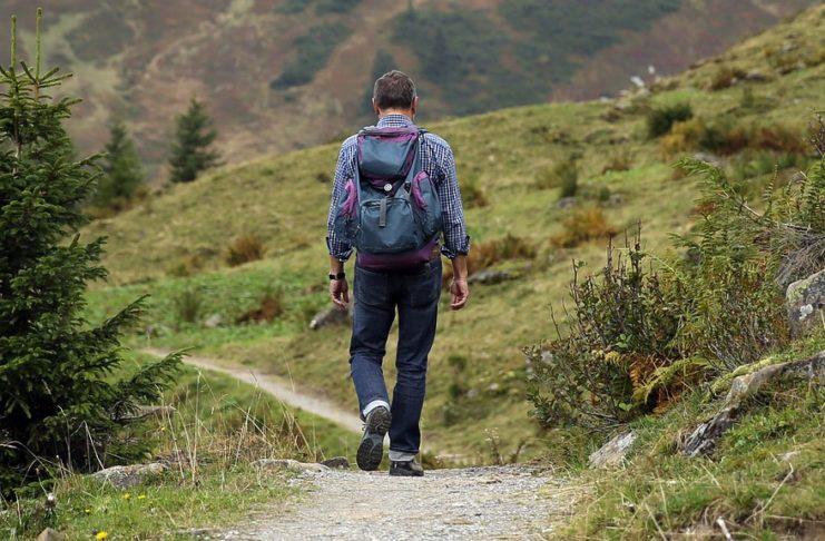 destinations pour faire de la randonnée